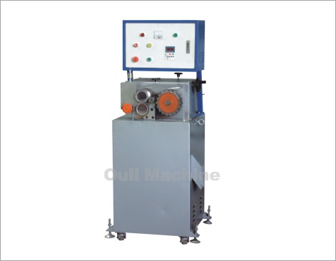 OULI-A Model Plastic Film Pelletizer - Film Granulator