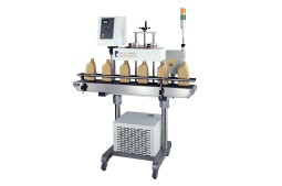 Induction Sealing Machine(IS-2000C) - Pack Leader - IS-2000C