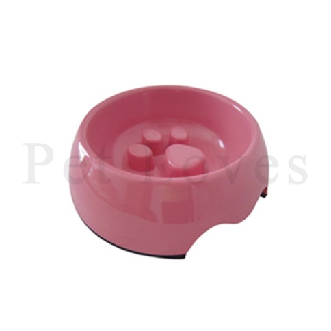 Slow down dog bowl - 91015