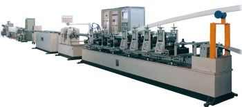 SS/PE Multi-layer pipe Production Line
