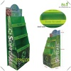Paper Display, Floor Display Stand, Cardboard Display, Pop Display, Corrugated Display, Display Rack