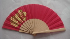 Hand held fans, hand fans - QH-12001