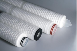 PP Micropore Filter Cartridge - PP