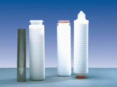 Nylon Micropore Filter Cartridge - JN