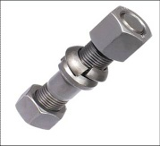 Rear wheel bolt for BPW truck - Fujian ,China