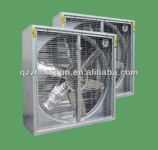 ventilating fan for greenhouse/poultry house - ZR