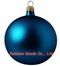 Christmas Plastic Ball, Plastic Ball - SCG-06