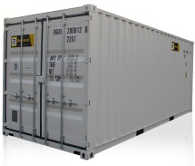 20 GP USED and NEW shipping containers - 20 GP