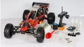 1:5 gasoline rc cars model