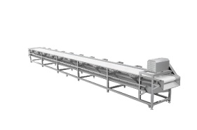 Double layer selecting conveyor - 001