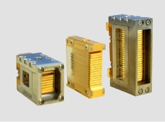 Customized microwave isolators for military and civilian fields - isolator