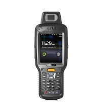 WinCE/Android+RFID/Barcode Scanner+WIFI+GPRS+GPSBT+Fingerprint+Camera+IP65+SIM+SAM+SDK PDA - X6