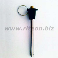 Quick release pin,ball lock pin / M6SB60 - M6SB60