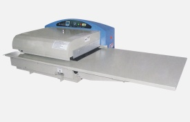 Mini-style Laminating machine for shoe materials/shoe machine
