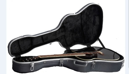 abs acoustic guiar case,acoustic guitar bag - WC-500