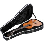 cheap and double Classic guitar hard case - CC-500