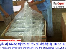 VCI Bags,VCI Plastic Bags,VCI Antirust Bags,Anticorrosion Bags - popular type