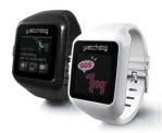 Android Smart Watch (Watchdog) - Android Smart Watch