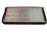 cabin filter 33D819638 for VW SATANA 3000 - 33D819638.