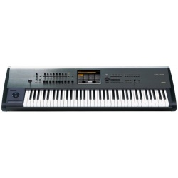 Korg Kronos 73 73-Key Synthesizer Workstation - 001