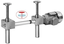 machine screw jacks - 8483401000