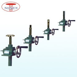 manual screw jack - 8483401000