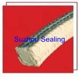 PTFE Fiber Braided Packing with Oil(Without Oil) - XT008 & 009