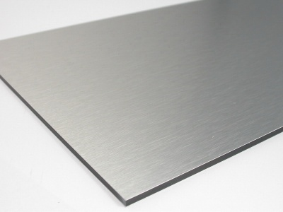 aluminum composite panel - N/A
