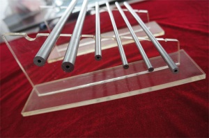 Cold Drawn Seamless Steel Tube - cold drawn seamless