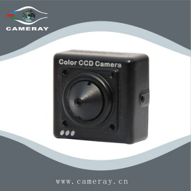 High Resolution Low Lux Color Camera (0.1 lux, 520 TVL) - 6