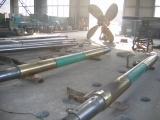 propeller shaft for marine - 1