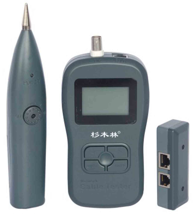 LCD cable tester - SML-WD68