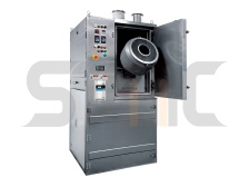 Cryogenic Deflashing Machine (Type NS-60C/NS-120C) - STMC-60C/120C