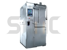 Cryogenic Deflashing Machine (Type NS-60T/NS-120T) - STMC-60T/120T