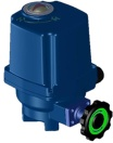 15W Valve Actuator with Hand-wheel - QHB