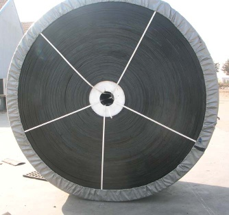 rubber conveyor belt - rubber conveyor belt