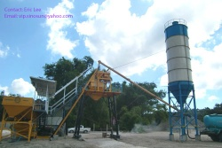 Ready Mix Concrete Mixing Plant HZS 35 - 04