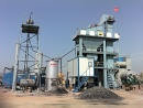 SAP64 Asphalt Batch Mix Plant - SAP64