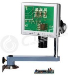 video microscope/PCB test equipment/AOI/measurement machine - video microscope