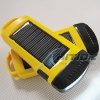 solar torch for green gift