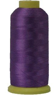 VISCOSE RAYON EMBROIDERY THREAD 150D/2 - 150D/2
