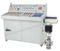 Wet Mix Macadam Plant Control Panel Manufacturers, Suppliers, India - SPEC-02