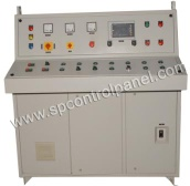 Concrete Batching Plant Control Panel Manufacturers, Suppliers, India - SPEC-03