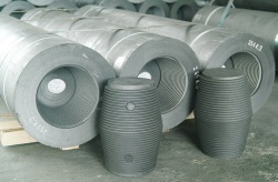 Graphite electrode UHP - MG-GE