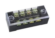Barrier Terminal Block - TB1504