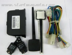 Car Rain and Light Sensor - 5
