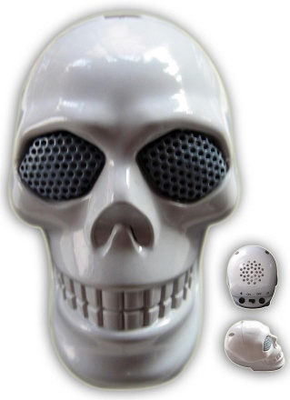 Skull mini speaker - TX-SP001