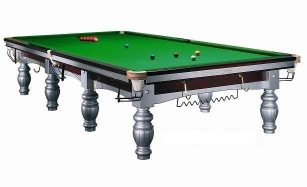 International Standard snooker Table - CT-01