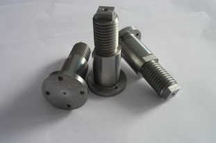 precision machining part - SZSM001