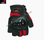 2012 hot selling half finger motorcycle gloves - MCG-01H